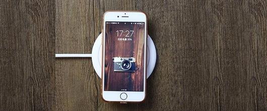 无线充手机充电怎么使用?手机无线充的使用方法?(带图解)