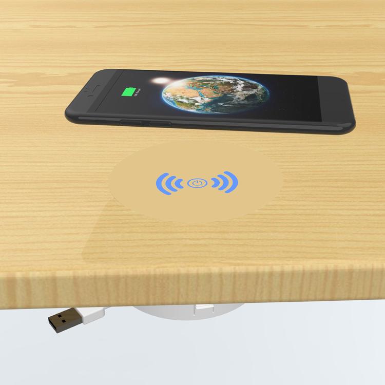 20MM远距离办公桌书桌隔空无线充